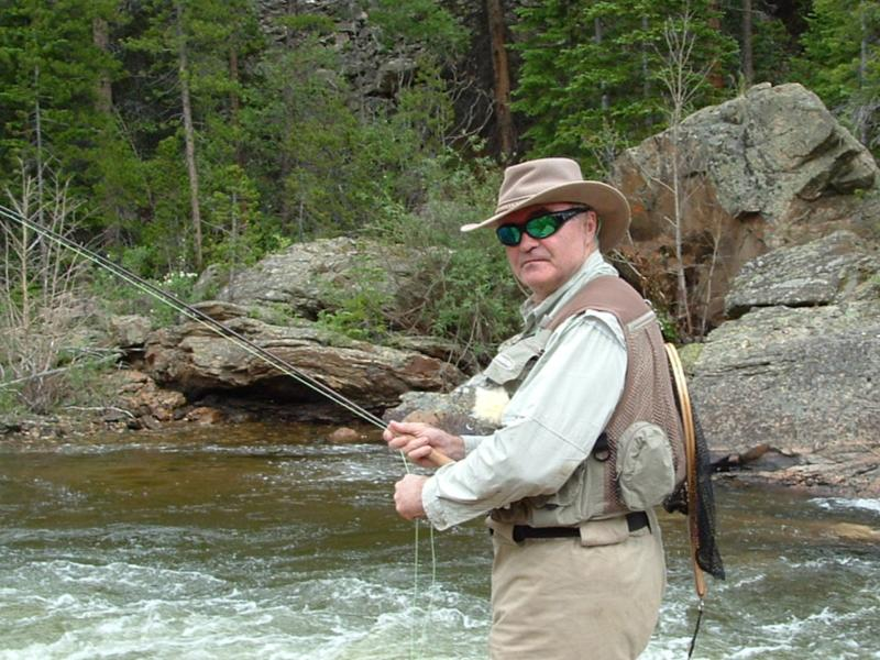 Flyfishingco for Fly fishing spots near me
